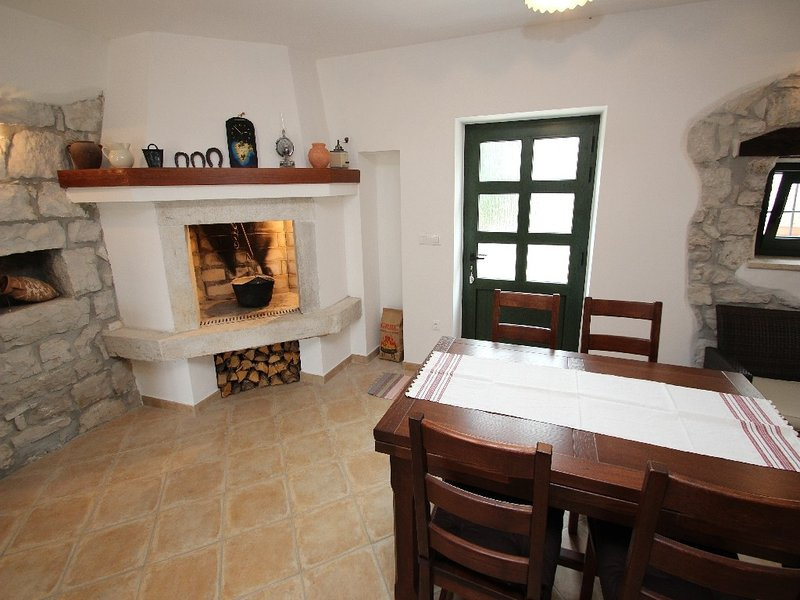 Holiday home 188415 - Holiday apartment 222186, holiday rental in Radmani