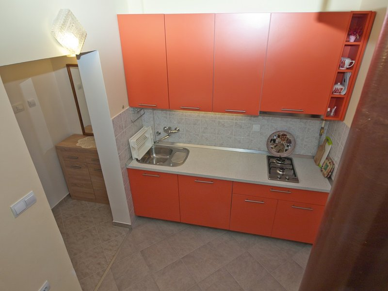 Holiday home 162904 - Holiday apartment 163570, holiday rental in Skrbcici