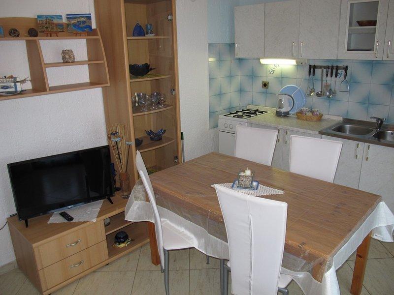 Holiday home 156651 - Holiday apartment 150518, vacation rental in Stancija Vodopija