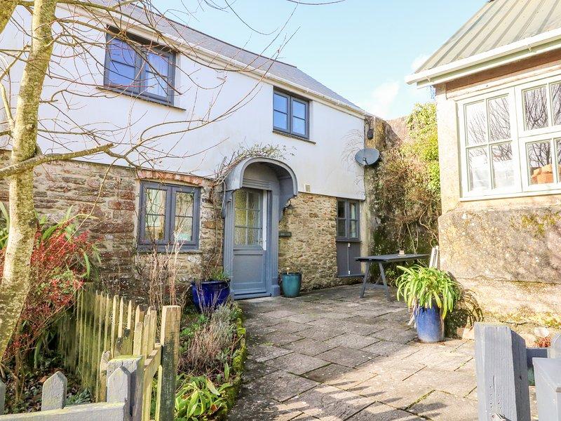 Cider House, Blackawton, holiday rental in Washbourne