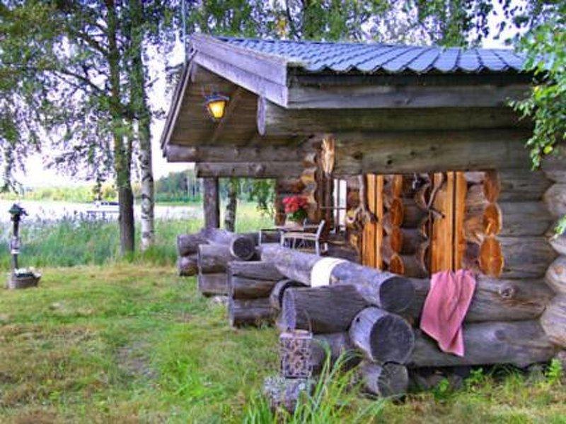 Kopinkallio 3, aluguéis de temporada em Padasjoki