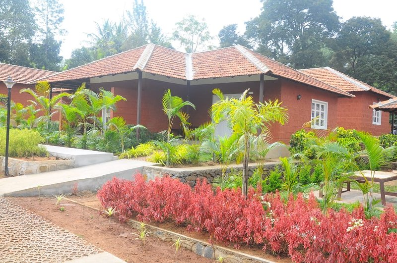 Clover Holiday Village Kodagu, holiday rental in Sakleshpur