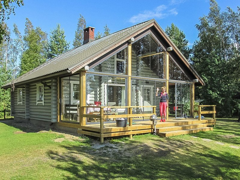 Tuulikannel, aluguéis de temporada em Padasjoki