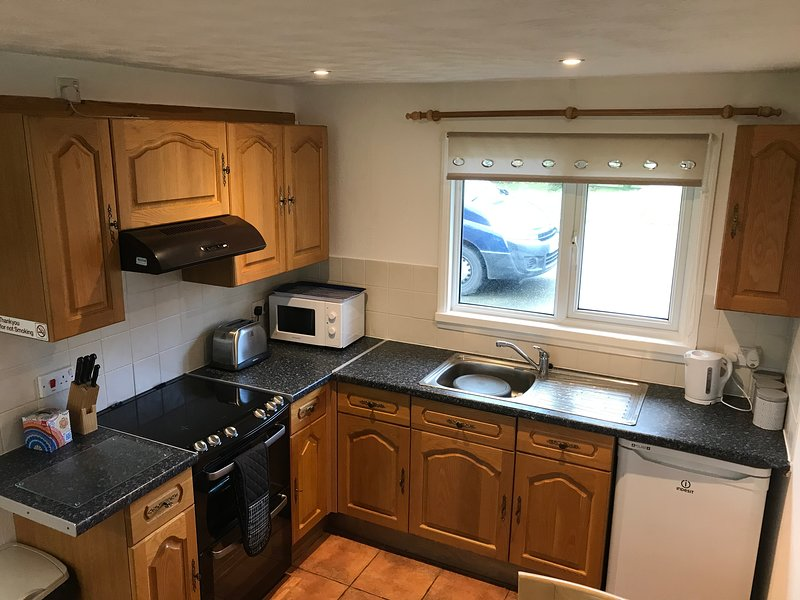 Bungalow Cornwall, holiday rental in St. Mabyn