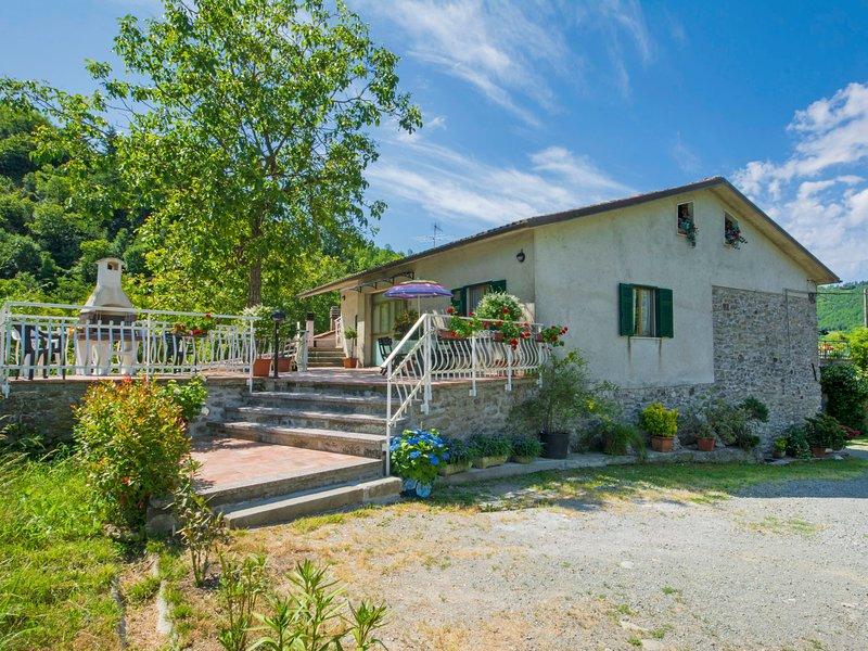 Il Frantoio, holiday rental in Pugliano