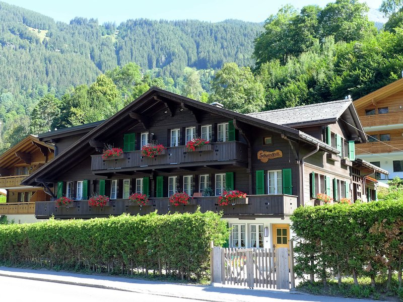 Schwendihus, holiday rental in Grindelwald