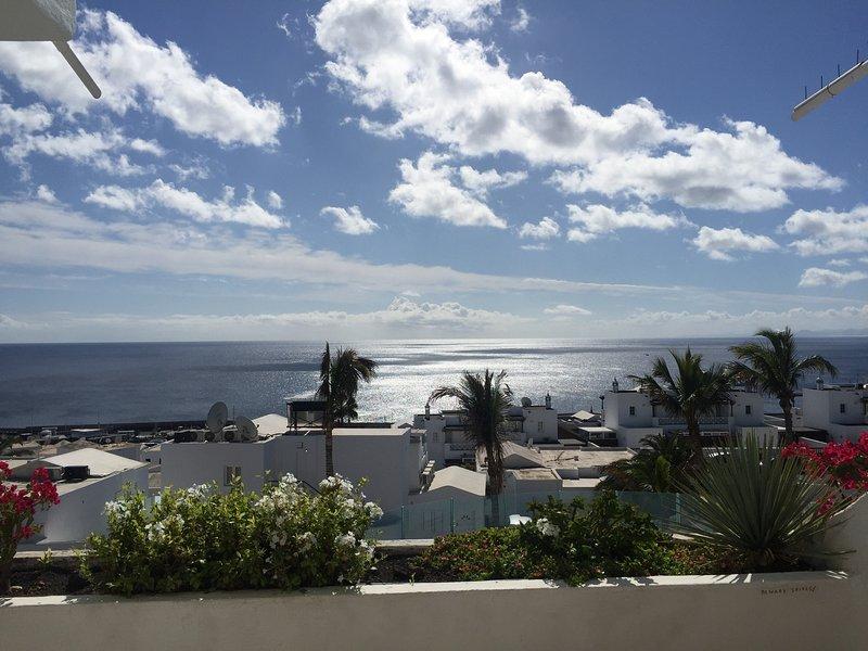 Lago Verde Apartments, location de vacances à Puerto Del Carmen