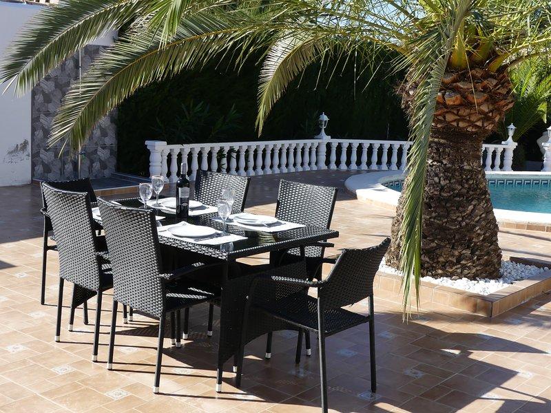 Casa Schumann, vacation rental in Torrevieja