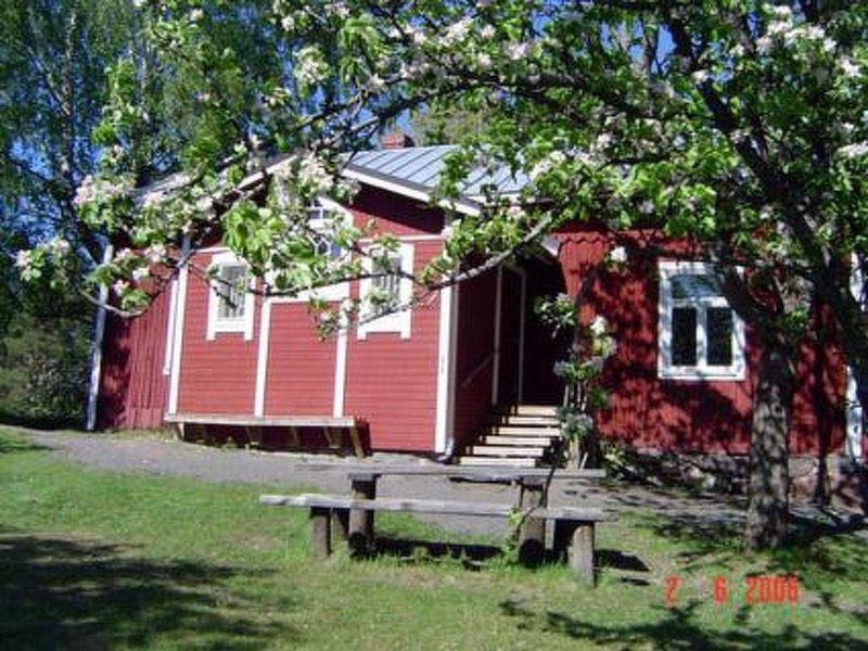 Rantala, Ferienwohnung in Kustavi