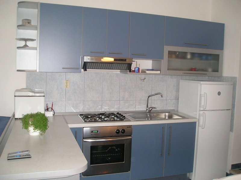 Holiday home 137817 - Holiday apartment 112444, holiday rental in Lozisce