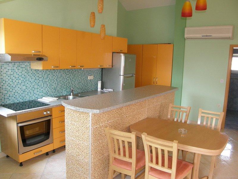 Holiday home 147395 - Holiday apartment 132845, vacation rental in Batomalj