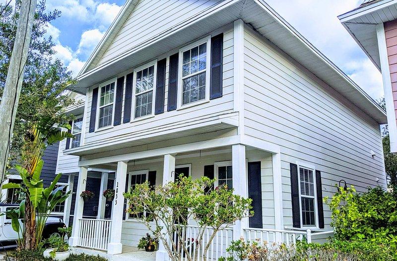 Downtown Zen Retreat, holiday rental in Sarasota