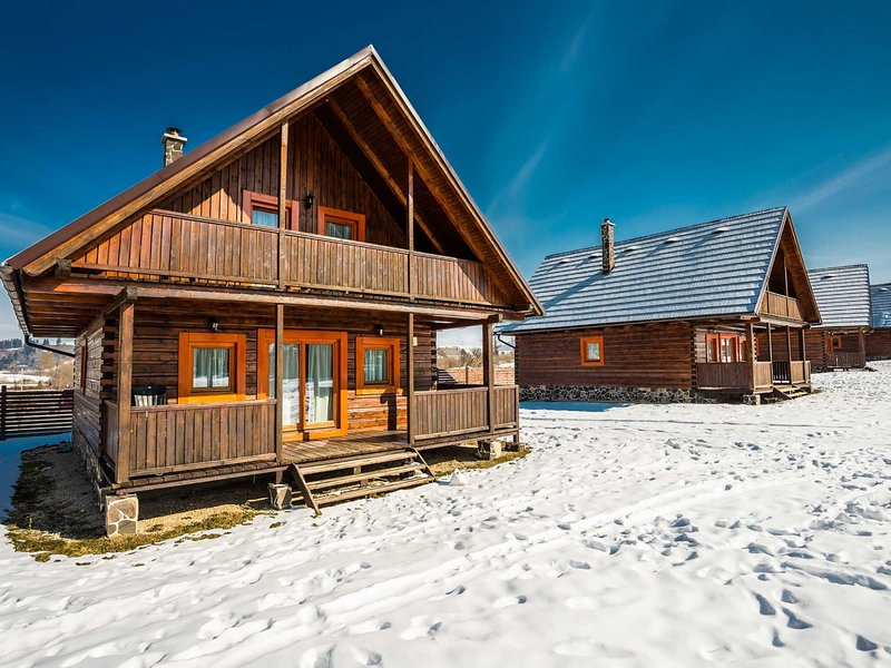 Sojka resort, holiday rental in Zilina Region