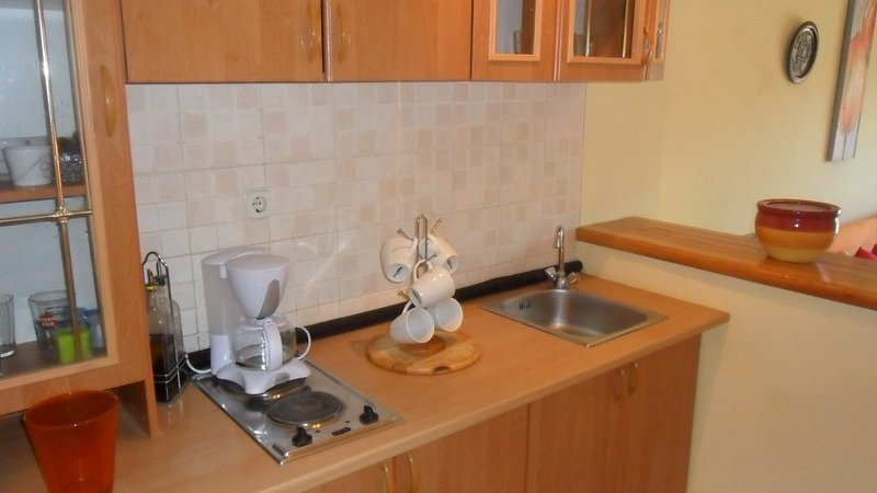Holiday home 180066 - Holiday apartment 202983, holiday rental in Brna