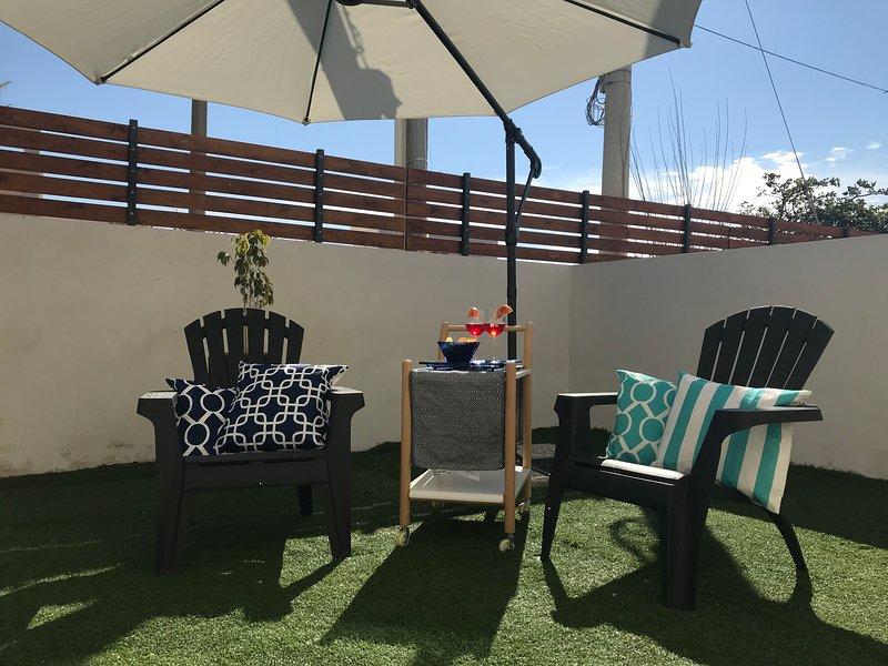 Casa Alpha, holiday rental in Casale Modica