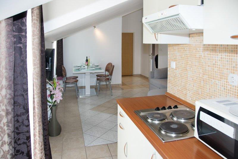 Holiday home 154834 - Holiday apartment 146675, holiday rental in Krapanj