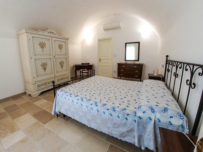 La Curte, holiday rental in San Simone