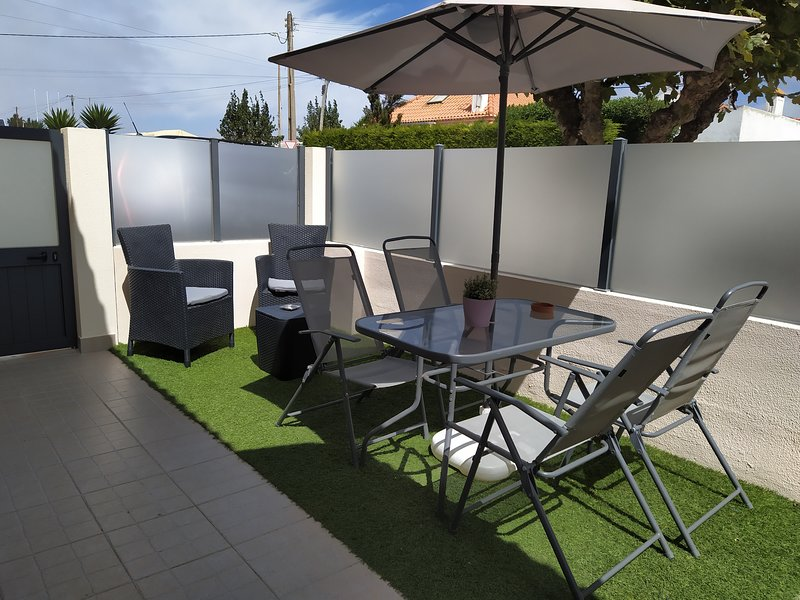 Holiday  house in Consolação beach, vacation rental in Peniche