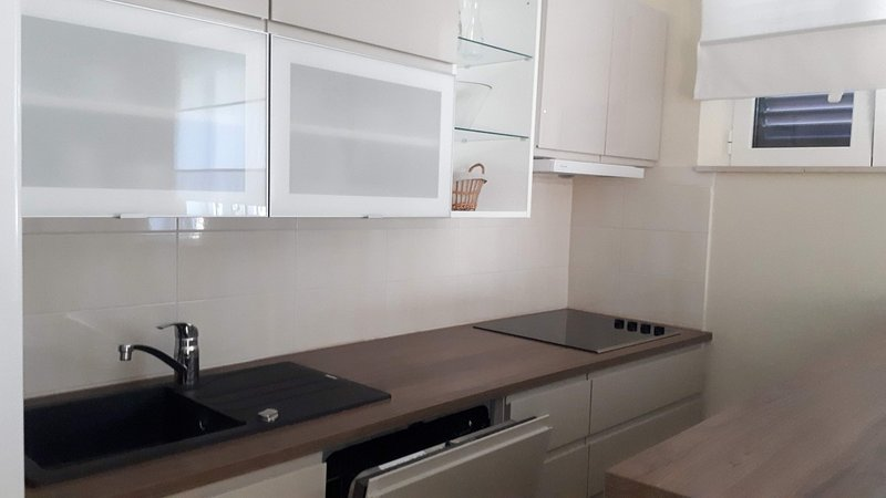 Holiday home 193356 - Holiday apartment 233832, holiday rental in Pag