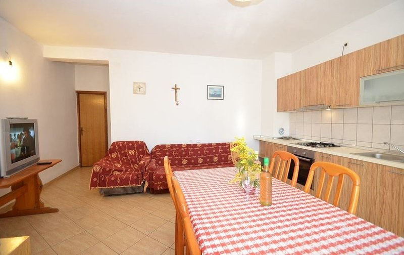 Holiday home 183582 - Holiday apartment 210642, holiday rental in Seline