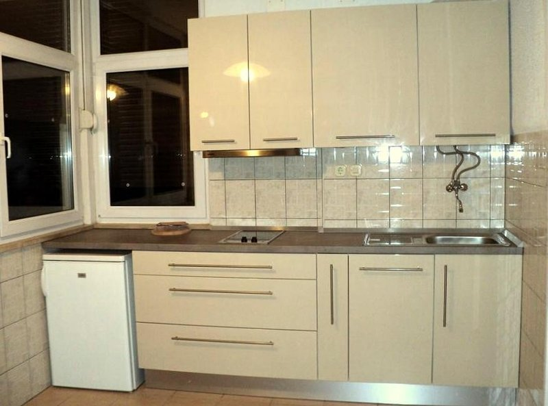 Holiday home 175911 - Holiday apartment 193257, holiday rental in Pitve