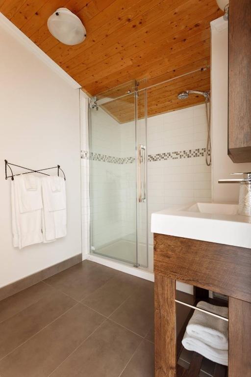 Baño - Dormitorio # 5
