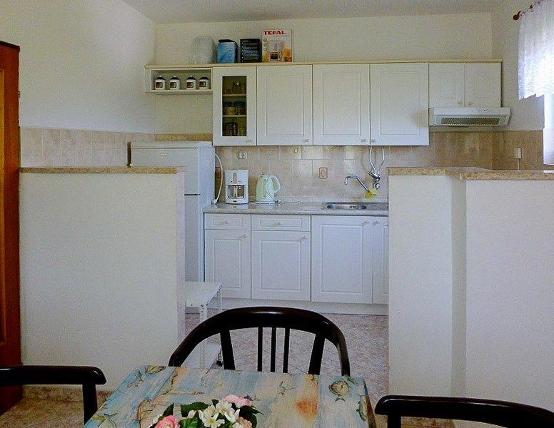 Holiday home 162009 - Holiday apartment 161846, holiday rental in Veli Maj