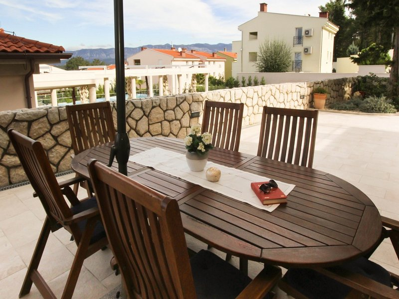 Holiday home 171573 - Holiday apartment 197817, vacation rental in Soline