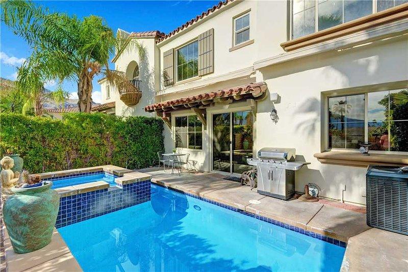 Tierra Hermosa Recreo, alquiler de vacaciones en Palm Springs