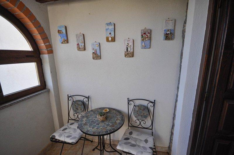 Holiday home 147764 - Holiday apartment 133686, location de vacances à Fiorini