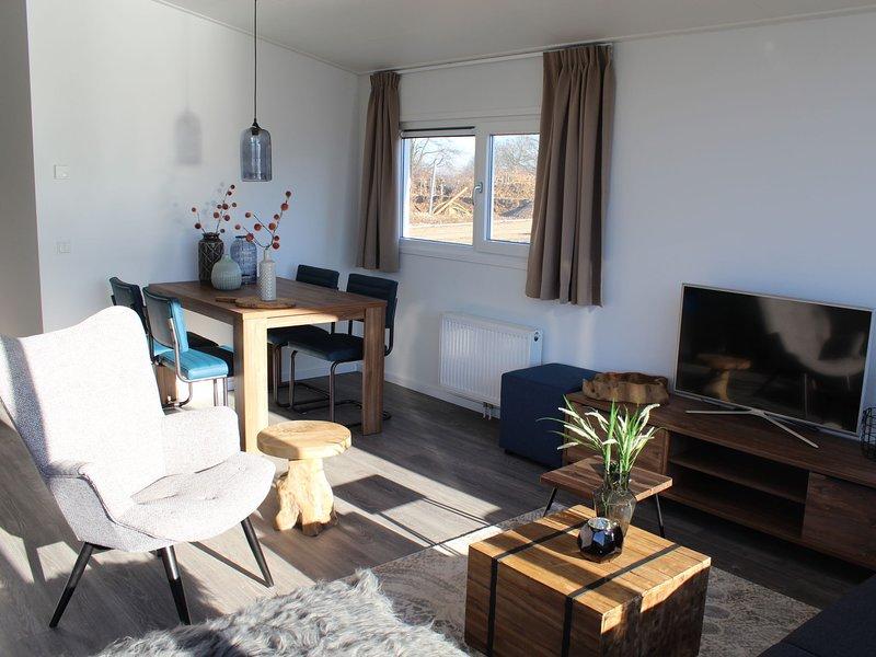 Green Resort Mooi Bemelen, holiday rental in Gronsveld