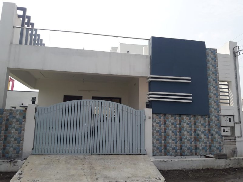 uHomeMe 2 bedroom Family Home close to IT Parks, holiday rental in Coimbatore District
