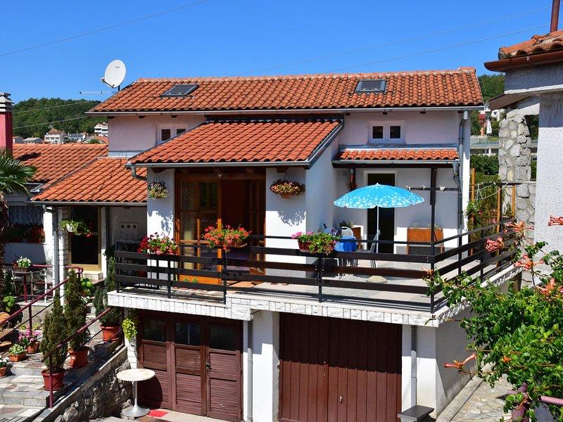 Marina, holiday rental in Jurdani