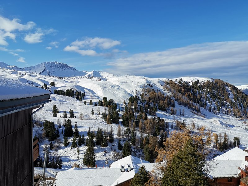 Cosy plagne belle, vacation rental in Belle Plagne