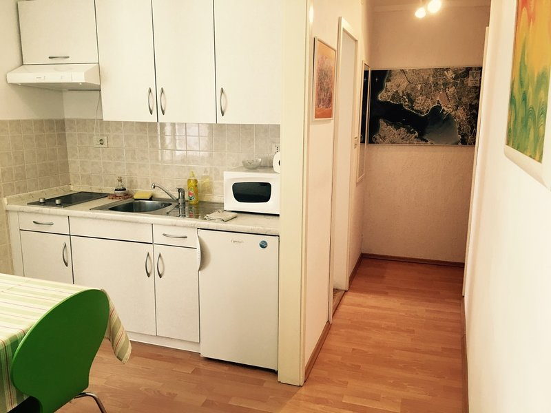 Holiday home 146994 - Holiday apartment 132022, holiday rental in Cres