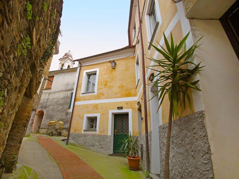 Canneto, location de vacances à Stellanello