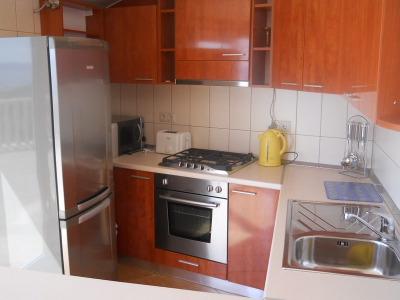 Holiday home 147049 - Holiday home for sole use 132038, vakantiewoning in Jesenice