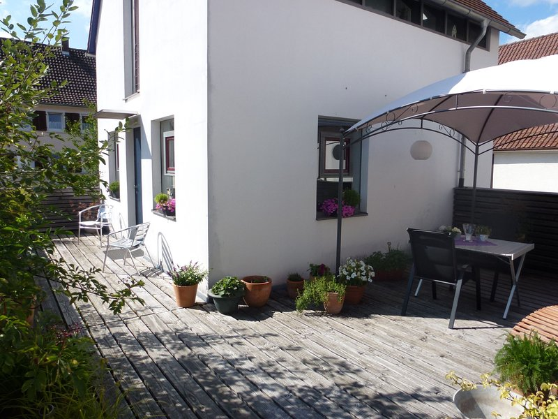 Albergo Centro, holiday rental in Donaueschingen