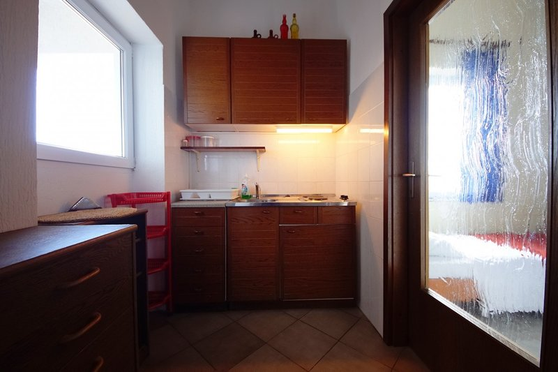 Holiday home 144471 - Holiday apartment 128474, holiday rental in Skrbcici