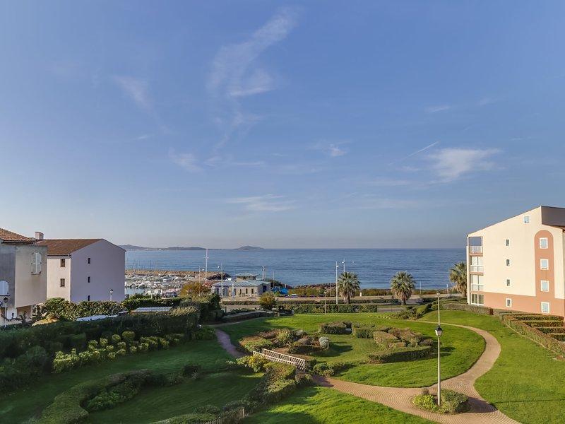 Les Morières, vacation rental in Sanary-sur-Mer