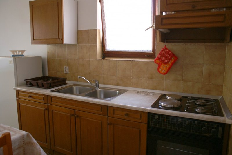 Holiday home 138420 - Holiday apartment 147248, casa vacanza a Vrbnik