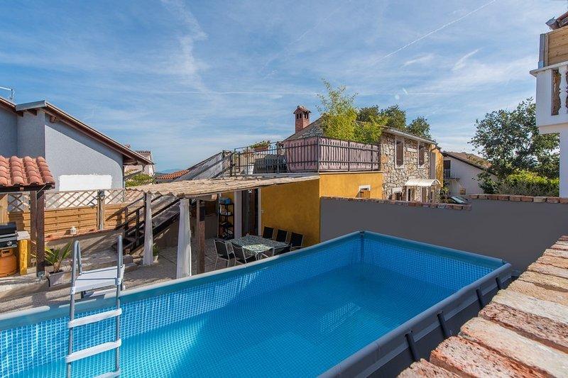 Holiday home 192903 - Holiday home for sole use 232884, location de vacances à Verteneglio
