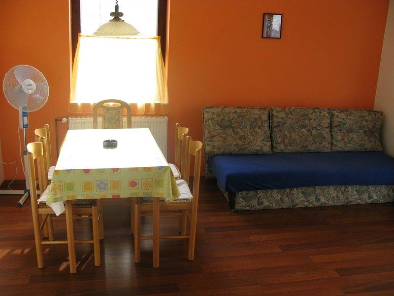 Holiday home 139430 - Holiday apartment 116118, location de vacances à Turanj