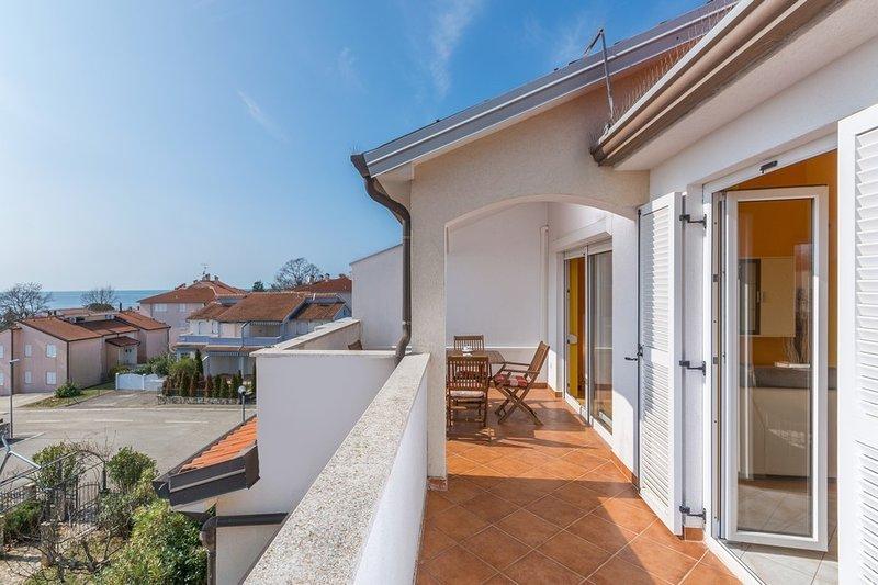 Holiday home 185424 - Holiday apartment 215835, location de vacances à Fiorini