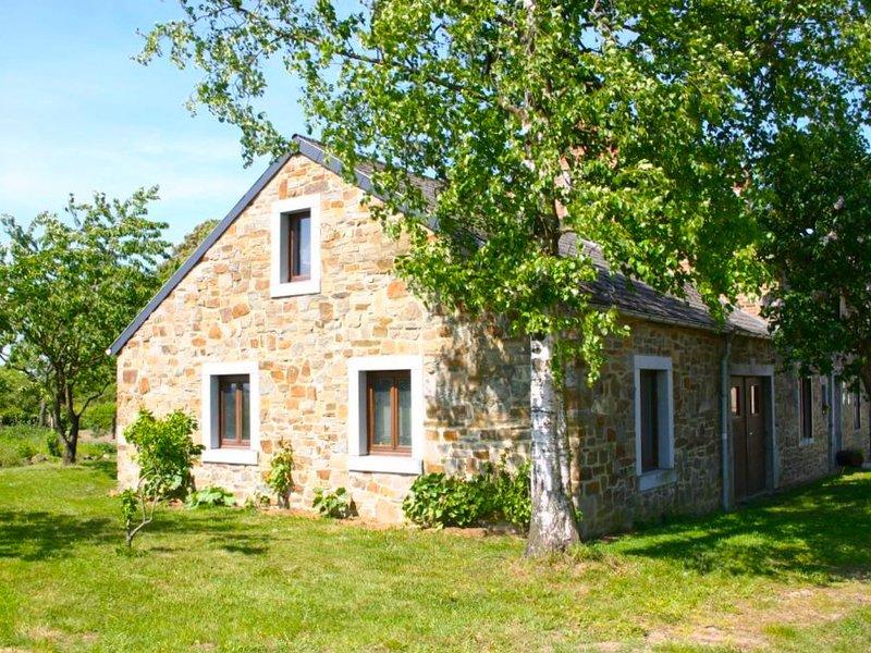 Gîte rural Mamijana, holiday rental in Waulsort