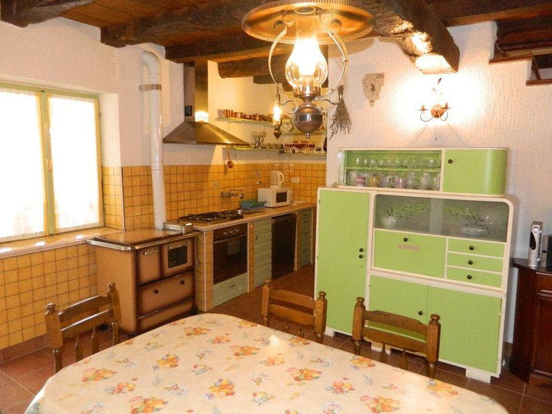 Holiday home 154293 - Holiday home for sole use 144990, holiday rental in Kranjcici