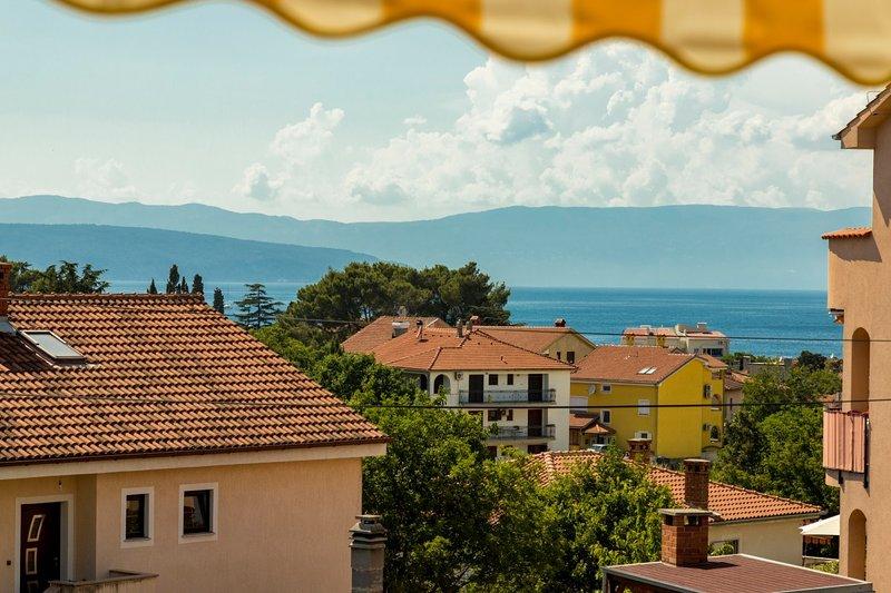 Holiday home 194565 - Holiday apartment 236232, location de vacances à Radici