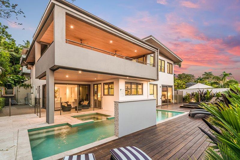 3-23 Murphy St |  Villa, vacation rental in Port Douglas