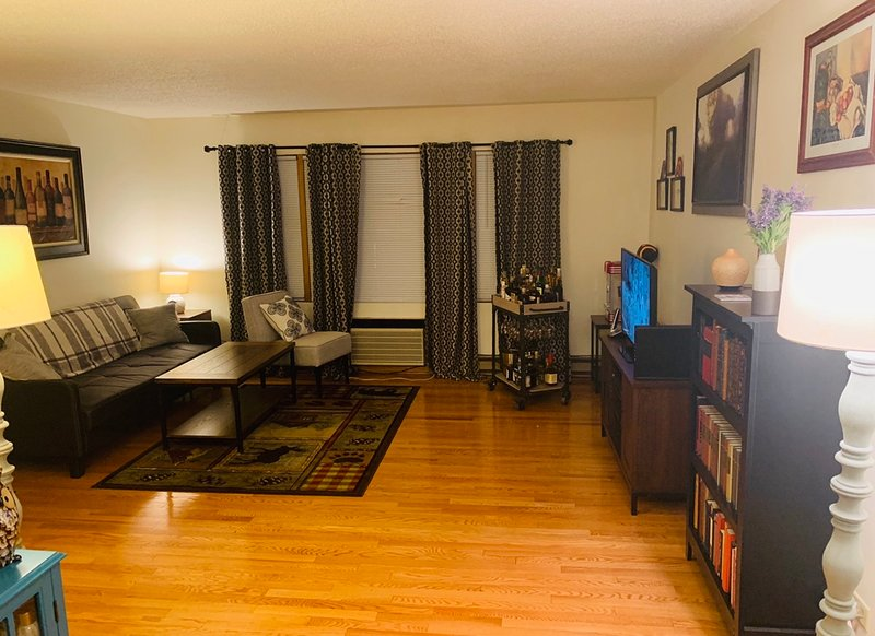 Beautiful Fully Furnished Apartment, 20 minutes from Downtown Chicago., aluguéis de temporada em Glen Ellyn