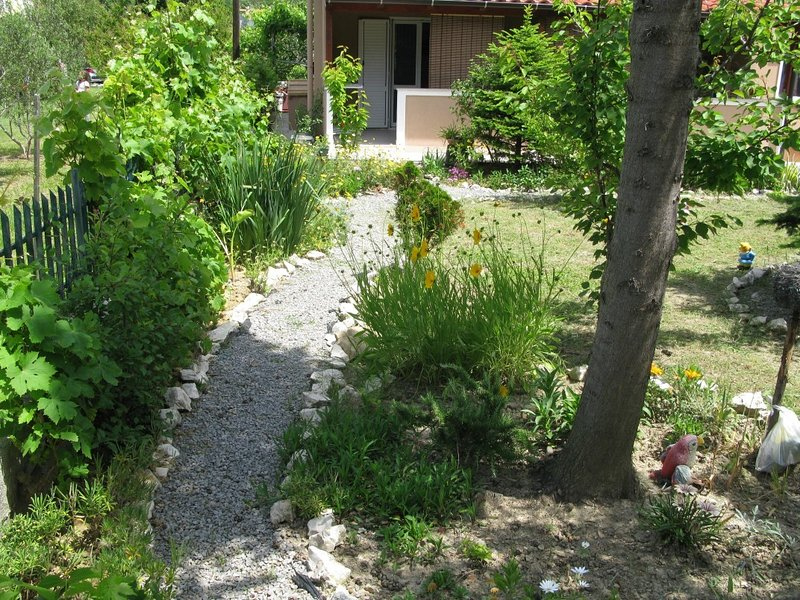 Holiday home 134311 - Holiday apartment 218148, vacation rental in Mundanije